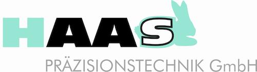 Logo von Haas Präzisionstechnik GmbH