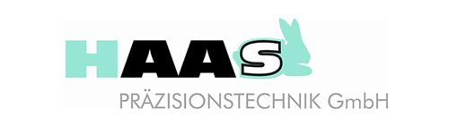 Haas Präzisionstechnik Dreh- und Frästeile aus dem Schwarzwald